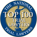 top-100-trial-lawyers logo